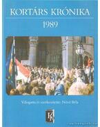 Kortárs Krónika 1989.