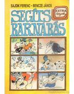 Segíts Barnabás