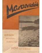 Marosvidék 1959. november
