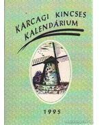 Karcagi Kincses Kalendárium 1995