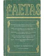 Aetas 1990/1-2.