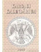 Karcagi Kalendárium 1996.