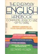 The everyday English handbook