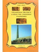 Téglamúzeum története a királynék városában Veszprémben