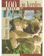 100 jó kérdés Ausztrália állatvilágáról