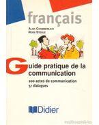 Guide pratique de la communication francais