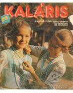 Pajtás Kaláris 1986. december