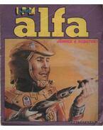 Alfa 1980. október