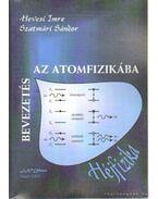 Bevezetés az atomfizikába