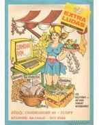 Ludas Extra 1987. Tavasz
