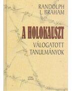 A holokauszt