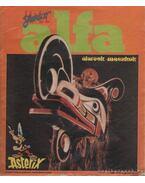 Alfa 1980. június