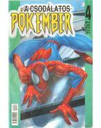 A Csodálatos Pókember 2001/4. 4. szám