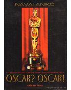 Oscar? Oscar!