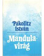 Mandulavirág (dedikált)