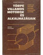 Törpe villamos motorok és alkalmazásaik