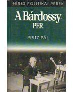 A Bárdossy-per