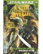 Star Wars 2008/5. 68. szám - A régi köztársaság lovagjai