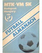 MTK-VM SK Futball almanach