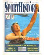 SportHistória 2003. december 10. szám