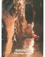 Budapest - Pálvölyg-cave