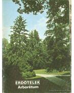 Erdőtelek - Arborétum
