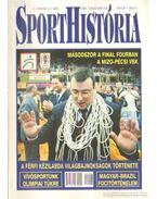 SportHistória 2004. február-március 2-3. szám