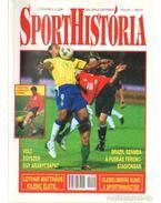 SportHistória 2004. április-szeptember 4-9. szám