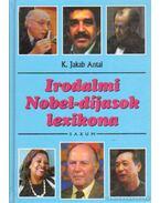 Irodalmi Nobel-díjasok lexikona 1901-2002
