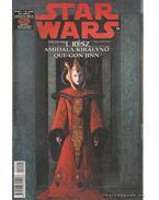 Star Wars I. rész Amidala királynő Qui-Gon Jinn 2000/1. 16. szám