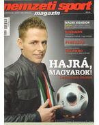 Nemzeti Sport Magazin 2009. március