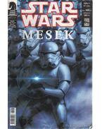 Star Wars 2006/6 57. szám - Mesék