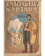 A Magyar Falu naptára 1923.