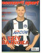 Nemzeti Sport Magazin 2009. június 4. szám