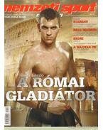 Nemzeti Sport Magazin 2009. július-augusztus