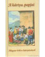 A kártya papjai - Urbán László