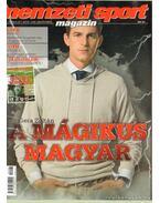 Nemzeti Sport Magazin 2009. szeptember 7. szám