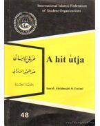 A hit útja - Zindani-Al Abdulmajid