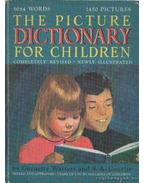 The picture dictionary for children