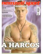 Nemzeti Sport Magazin 2009. október 8. szám