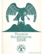 Trianon kalendárium 1998