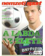Nemzeti Sport Magazin 2009. november 9. szám
