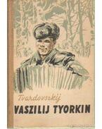 Vaszilij Tyorkin