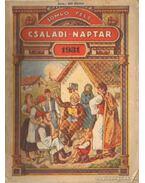 Somló-féle családi-naptár az 1931. évre XXI. évfolyam