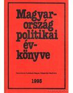 Magyarország politikai évkönyve 1995.