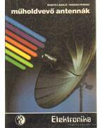 Műholdvevő antennák