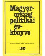 Magyarország politikai évkönyve 1993.