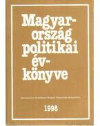 Magyarország politikai évkönyve 1998.