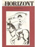 Új Horizont 1998 XXVI. évfolyam, különszám