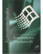 Windows 95 - Windows 98